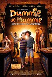 Watch Dummie the Mummy and the Tomb of Achnetut Online Free 2017 Putlocker