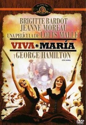 Viva María! (1965).