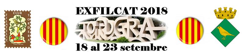 EXFILCAT 2018