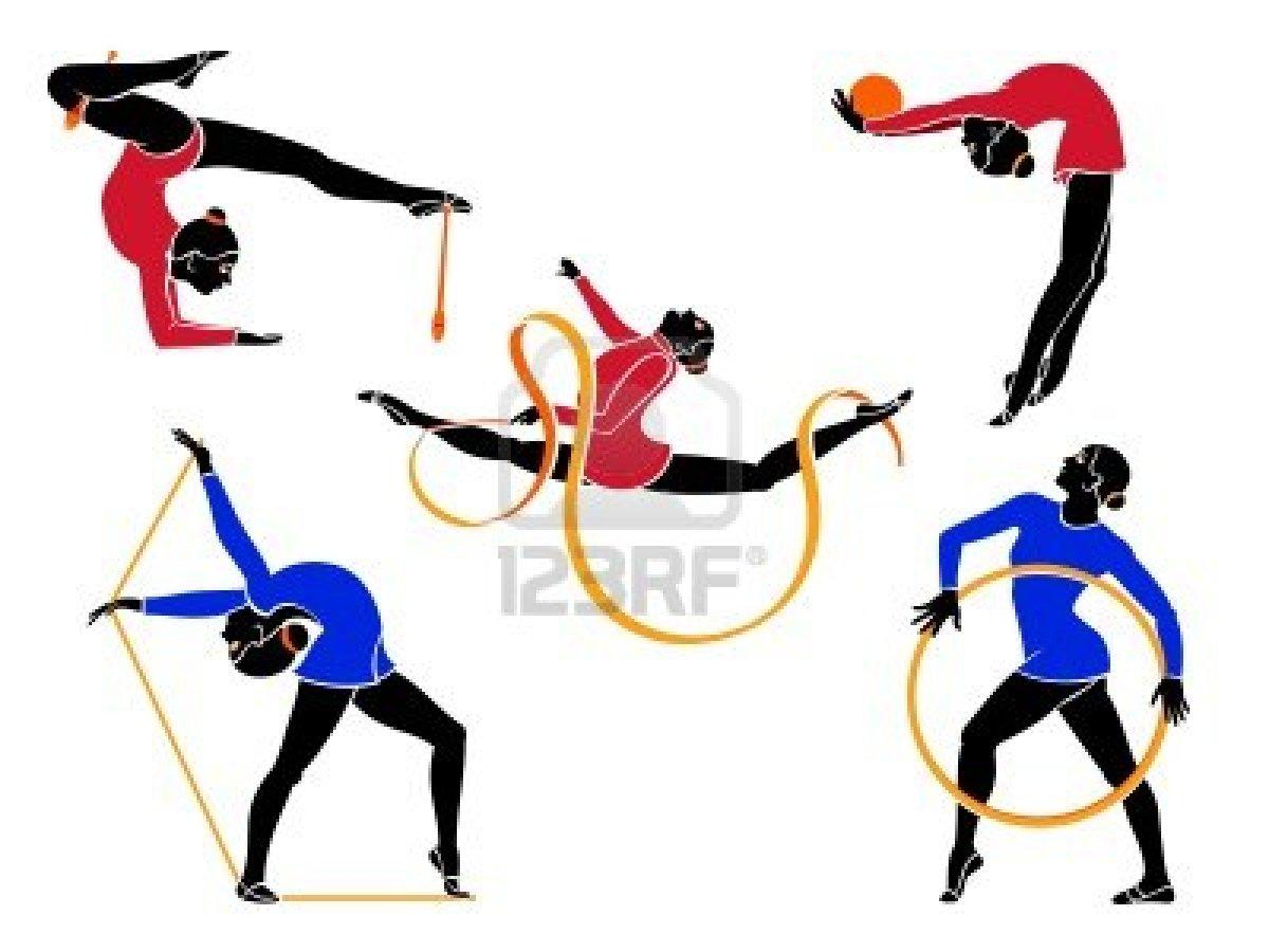 Gimnasia ritmica elementos de gimnasia ritmica for Gimnasia concepto