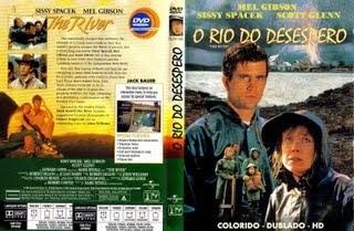 O RIO DO DESESPERO - IMAGEM HD