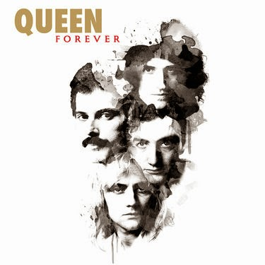 Download Queen Forever Baixar CD mp3 2014