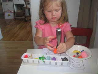playing and learning with your 2 year old