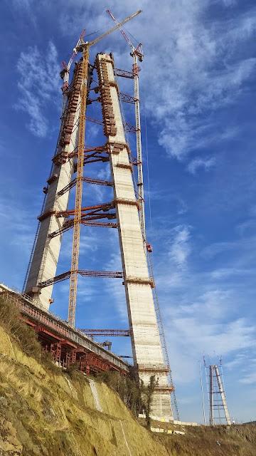 A híd lába