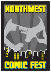NW Comic Fest