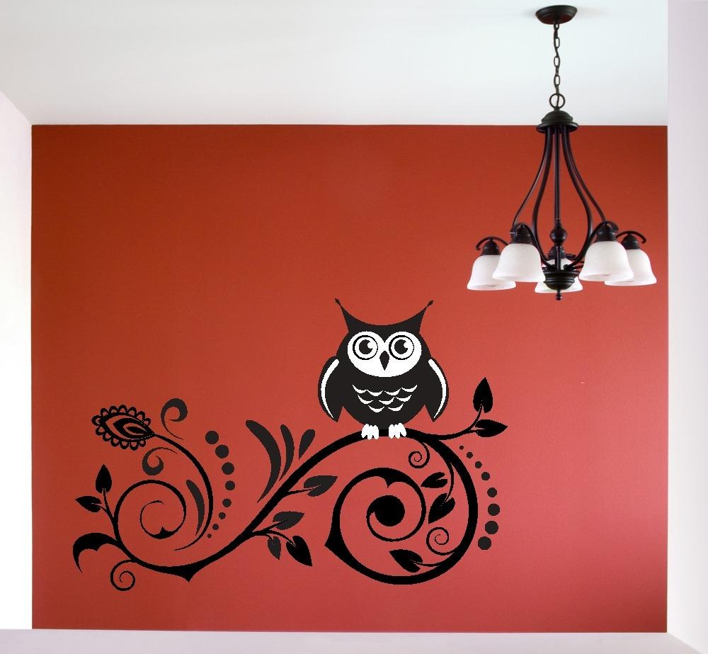 Decorando dormitorios fotos de vinilos decorativos para - Vinilos decorativos fotos ...