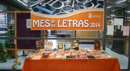 Eventos en libreria infantil iuvenis multimedia libreria iuvenis en el mes de las letras - Libreria torrejon de ardoz ...