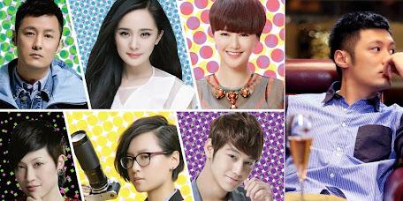 Xem phim Tình Yêu Thời Weibo