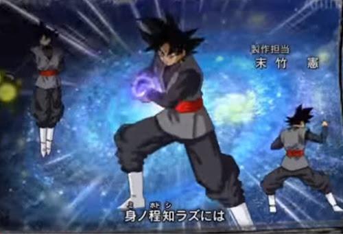 As 04 hipóteses mais prováveis sobre Goku Black