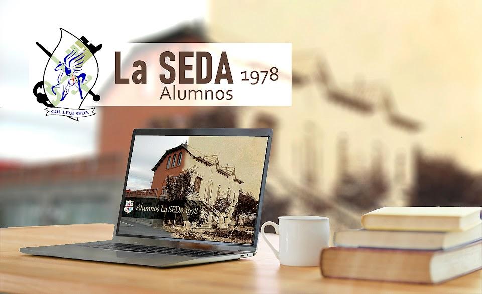 Alumnos La SEDA 1978