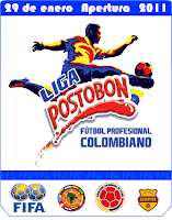 Futbol colombiano 2011