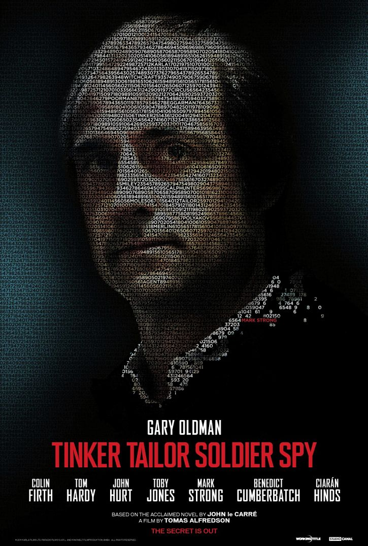 Tinker, Tailor, Soldier, Spy - Watch Full Episodes and ...