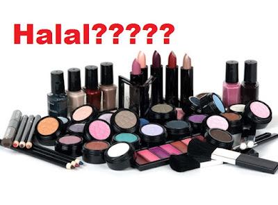 Mengenal Kosmetik Halal