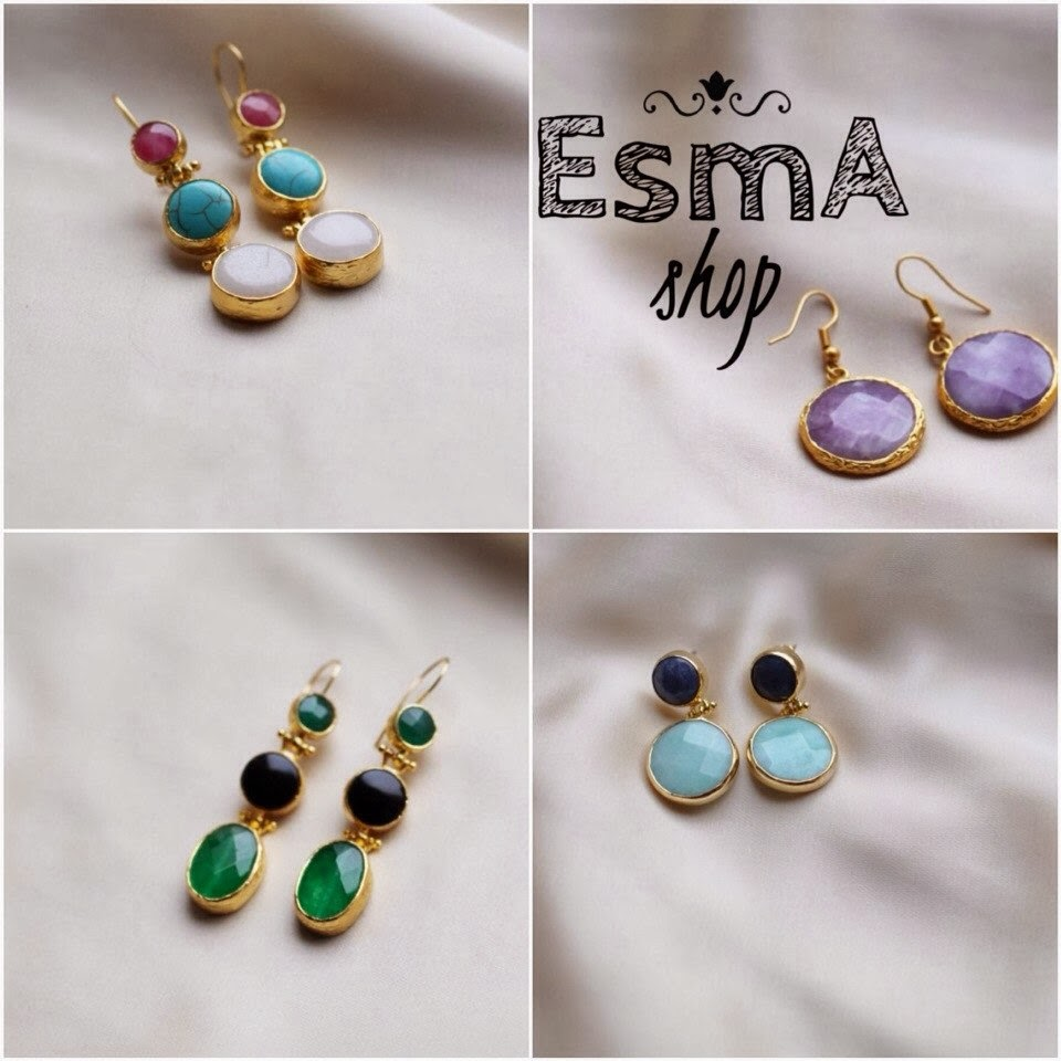 EsmA shop by Maria Obernina