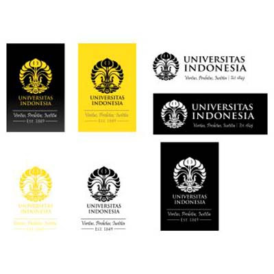 Download Logo Universitas Indonesia Vector CDR