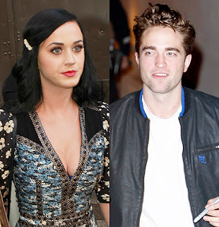Katy Perry and Robert Pattinson went on a date to watch Bjork perform
