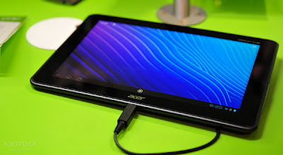 Acer Iconia Tab A700 Full HD