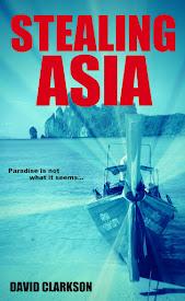 Stealing Asia (Paperback)