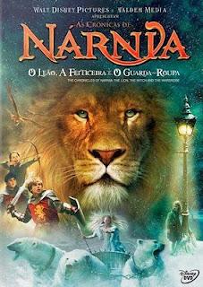Assistir As Crônicas de Nárnia: O Leão, a Feiticeira e o Guarda-Roupa Dublado Online HD
