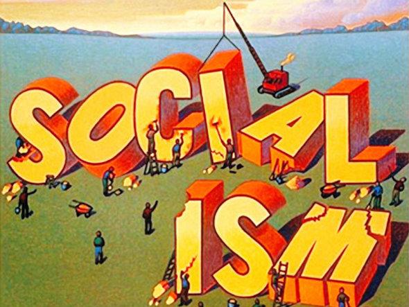 Risultati immagini per nuovo socialismo immagini