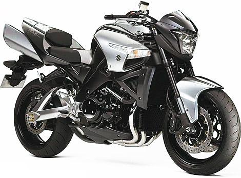 Suzuki Motorcycles GW250