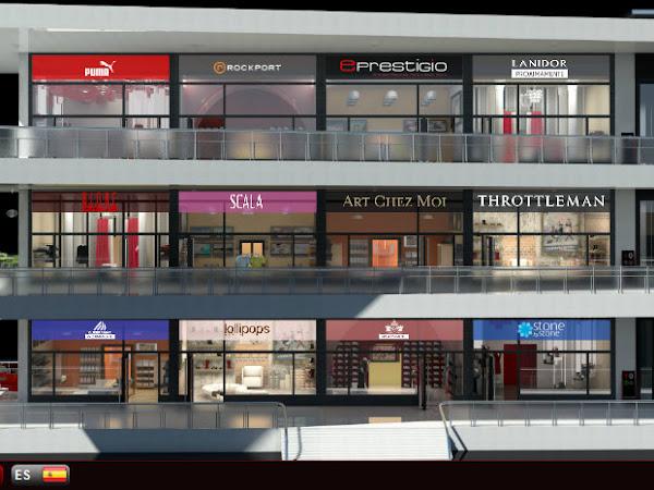 Brandsbreeze.com - O primeiro Centro Comercial online