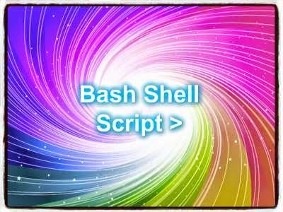 osuser passing shell script