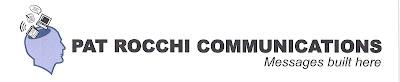 Pat Rocchi Communications