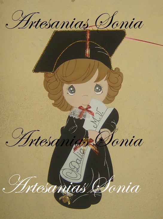 Decoración para graduación de kinder - Imagui