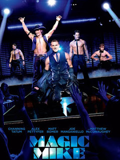 Magic Mike Tickets
