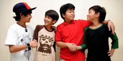 boyband coboy junior