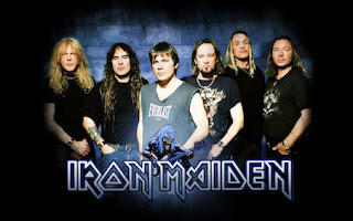 Iron Maiden image