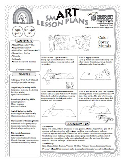 The Principles Of Art Lessons Tes Teach - Art lesson plan template
