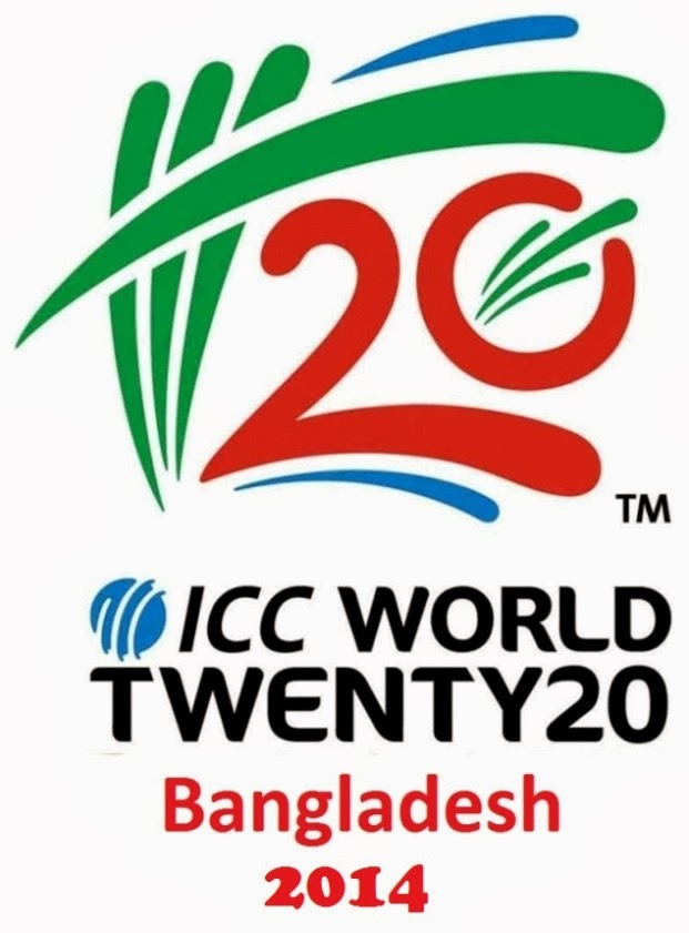 ICC World Twenty20 Live Streaming