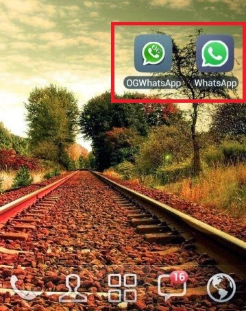 Use Two Whatsapp Account in a Single Android