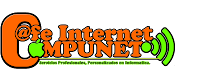 CAFE INTERNET COMPUNET