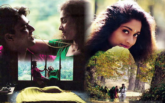 Alaipayuthey Endendrum Punnagai Song