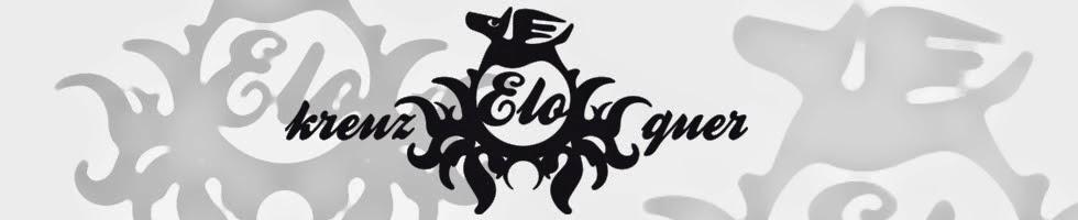 ♥ Elo Kreuz und Quer ♥