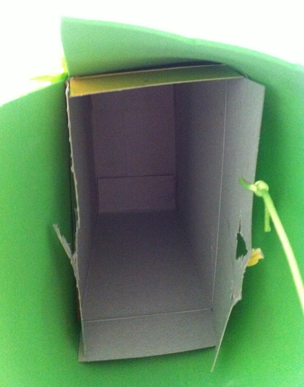 C mo hacer una pi ata infantil manualidades - Como hacer una cachimba casera facil ...