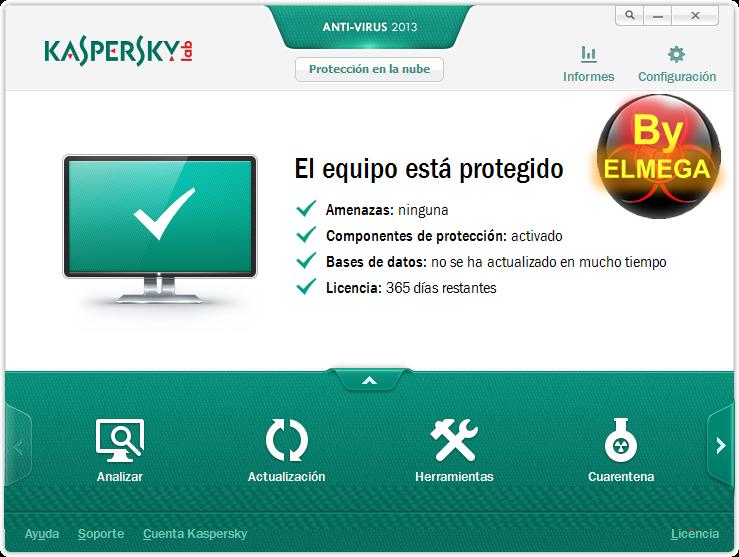 Kaspersky anti virus v13 0 0 132 pro antivirus 500 working keys