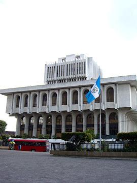 Corte Suprema de Justicia di Guatemala
