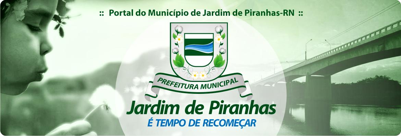 Portal do Município de Jardim de Piranhas