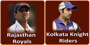 RR Vs KKR – Astro-Numerology predicts the winner!