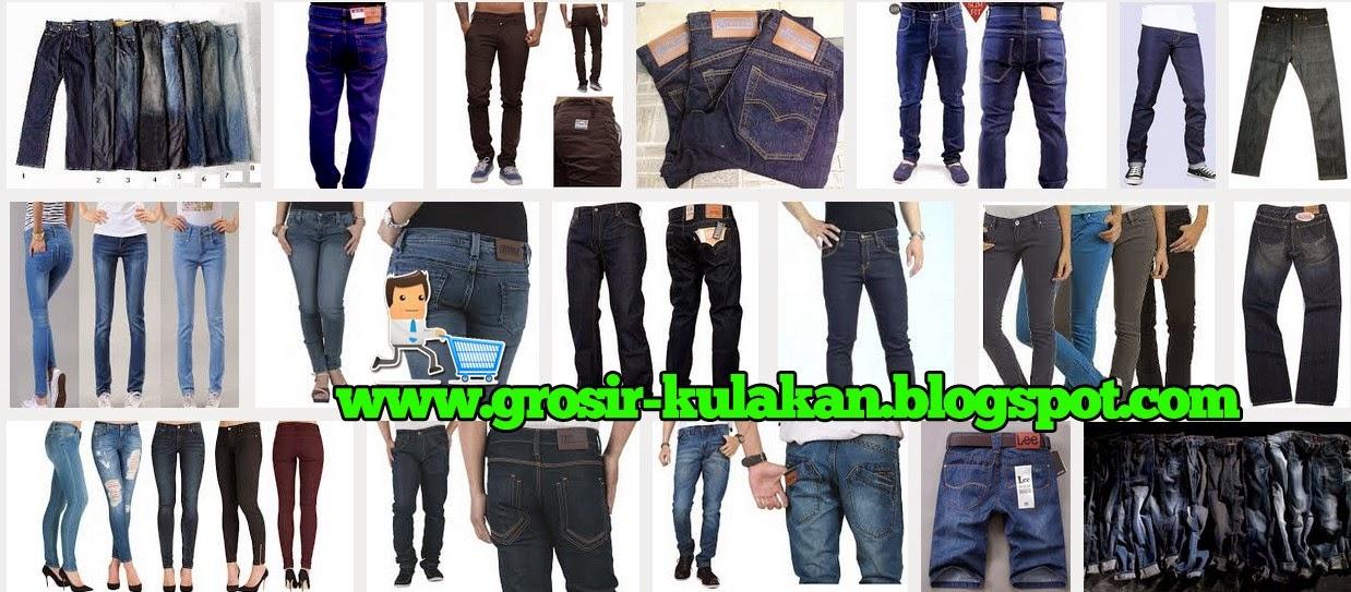 Distributor Celana Jeans