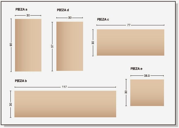 Hacer muebles de cocina como hacer muebles de cocina for Hacer plano cocina