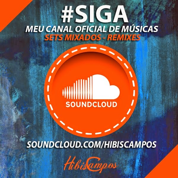 #SIGA-ME NO SOUNDCLOUD