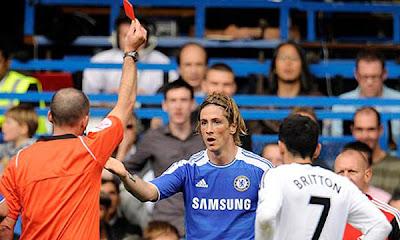 Chelsea FC 4 - 1 Swansea City (2)