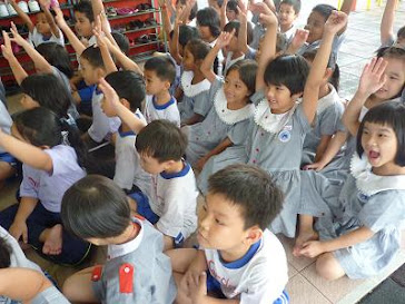 Children's seminar