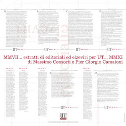 Massimo Consorti, PGC Camaioni - Editoriali&Elzeviri