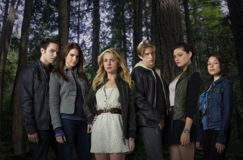 The secret circle season 1 dvd nz